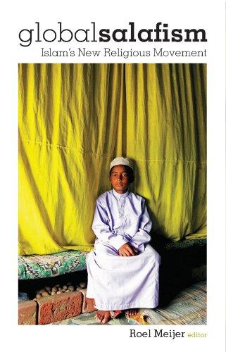 9780231154208: Global Salafism: Islam's New Religious Movement (Columbia/Hurst)