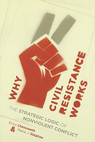 9780231156837: Why Civil Resistance Works: The Strategic Logic of Nonviolent Conflict