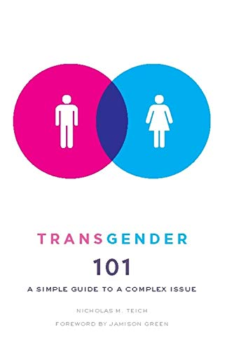 9780231157124: Transgender 101: A Simple Guide to a Complex Issue
