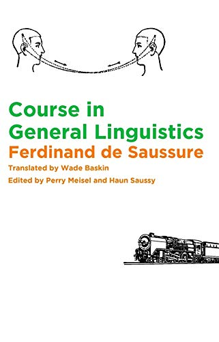 9780231157278: Course in General Linguistics