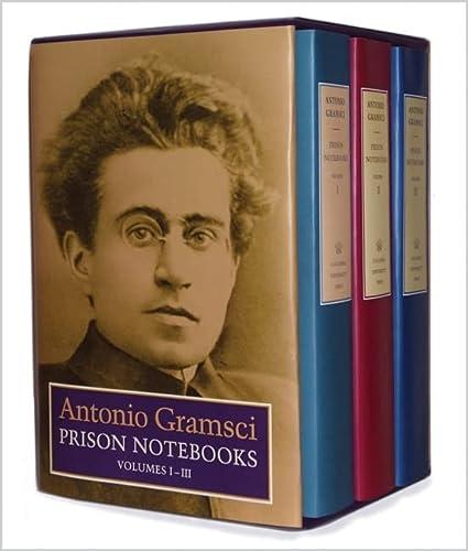 9780231157551: Prison Notebooks (Volumes 1, 2 & 3)