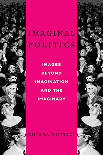9780231157780: Imaginal Politics: Images Beyond Imagination and the Imaginary (New Directions in Critical Theory)