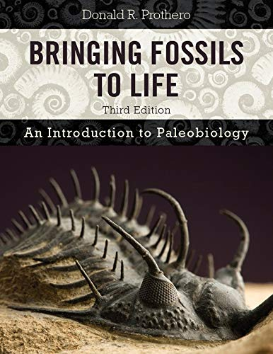 9780231158930: Bringing Fossils to Life: An Introduction to Paleobiology