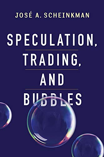 9780231159029: Speculation, Trading, and Bubbles
