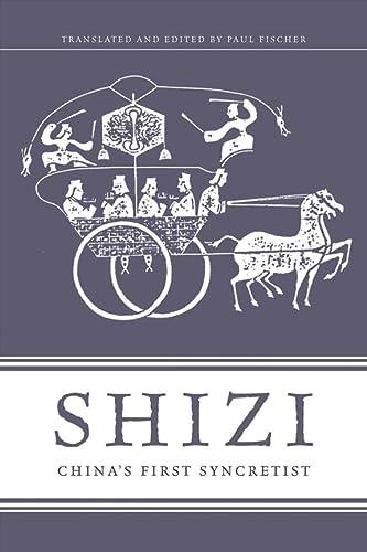 Shizi (Hardcover): Paul Fischer
