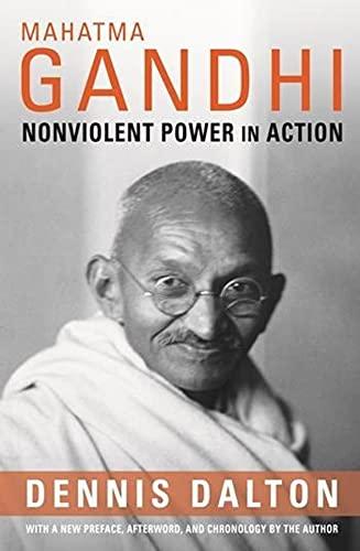 Mahatma Gandhi: Dalton, Dennis