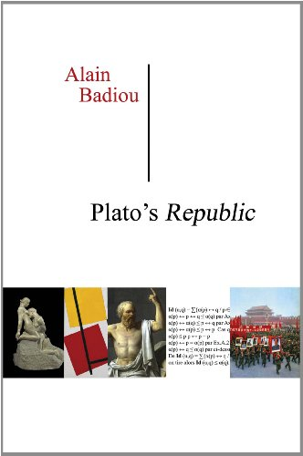 9780231160162: Plato's Republic: A Dialogue in Sixteen Chapters