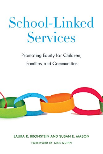 9780231160940: School-Linked Services: Promoting Equity for Children, Families, and Communities