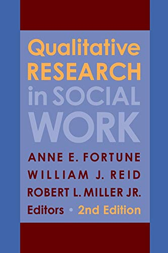 9780231161398: Qualitative Research in Social Work, Second Edition