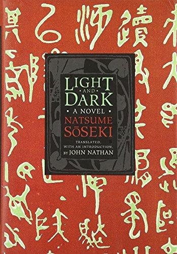 9780231161428: Light and Dark - A Novel