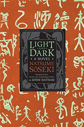 9780231161435: Light and Dark: A Novel (Weatherhead Books on Asia)