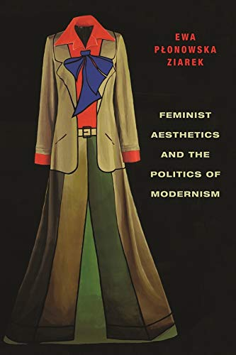 Feminist Aesthetics and the Politics of Modernism (Hardback): Ewa Plonowska Ziarek