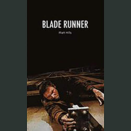 9780231161732: Blade Runner (Cultographies)