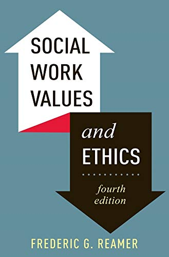 9780231161886: Social Work Values and Ethics (Foundations of Social Work Knowledge Series)