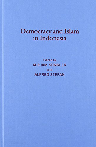 9780231161909: Democracy and Islam in Indonesia (Religion, Culture, and Public Life)