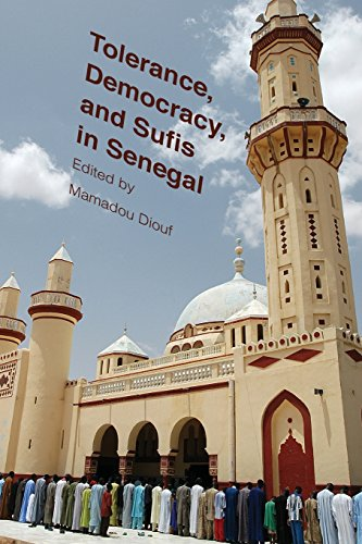 9780231162630: Tolerance, Democracy, and Sufis in Senegal