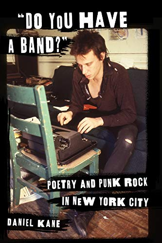 """do You Have A Band?"""" - Poetry"""