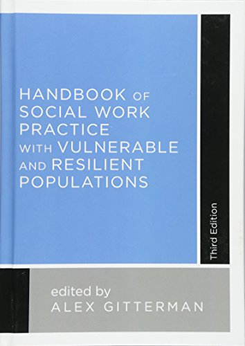 9780231163620: Handbook of Social Work Practice with Vulnerable and Resilient Populations