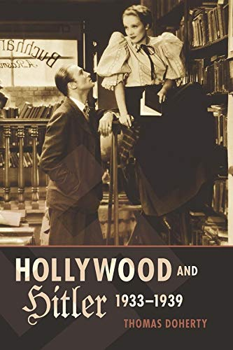9780231163927: Hollywood and Hitler, 1933-1939