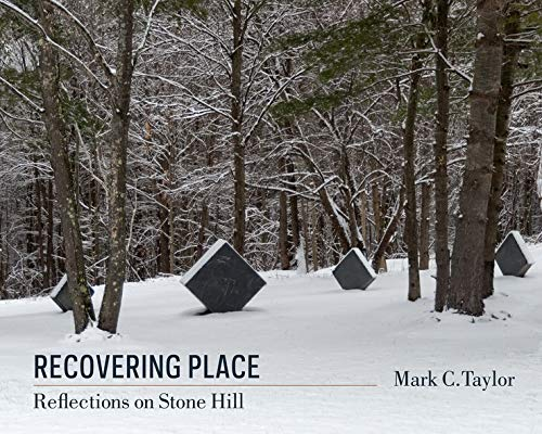 9780231164986: Recovering Place: Reflections on Stone Hill (Religion, Culture and Public Life)