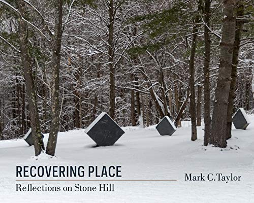 9780231164993: Recovering Place: Reflections on Stone Hill (Religion, Culture, and Public Life)