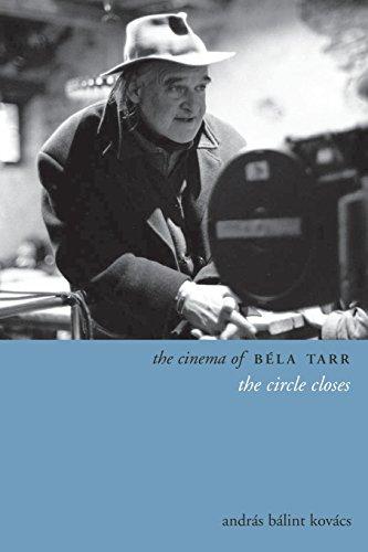 9780231165310: The Cinema of Bela Tarr - The Circle Closes