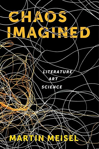 9780231166324: Chaos Imagined: Literature, Art, Science