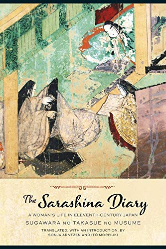 9780231167185: The Sarashina Diary: A Woman's Life in Eleventh-century Japan (Translations from the Asian Classics)