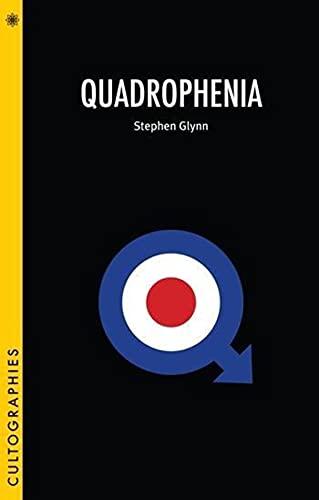 9780231167413: Quadrophenia (Cultographies)