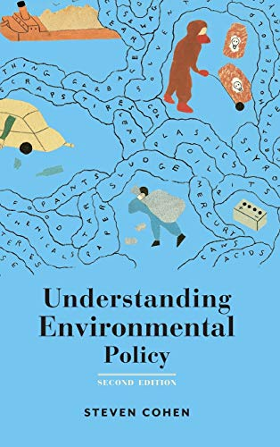 9780231167741: Understanding Environmental Policy