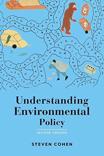 9780231167758: Understanding Environmental Policy