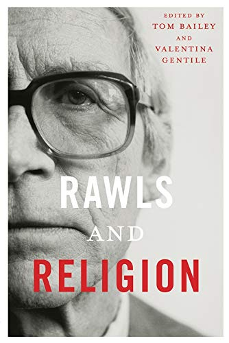 9780231167987: Rawls and Religion