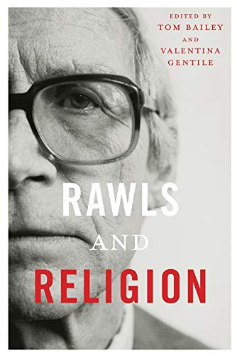 9780231167994: Rawls and Religion