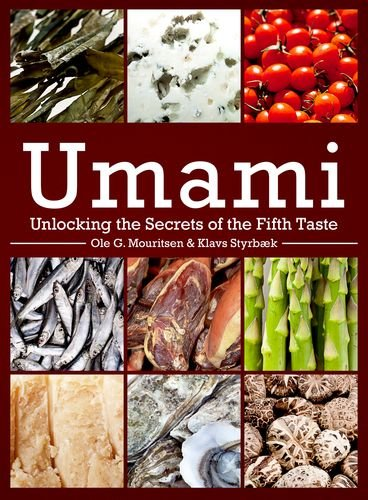 9780231168908: Umami: Unlocking the Secrets of the Fifth Taste
