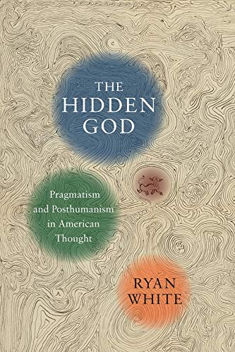 9780231171007: The Hidden God: Pragmatism and Posthumanism in American Thought