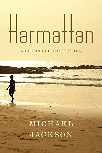 9780231172349: Harmattan: A Philosophical Fiction (Insurrections: Critical Studies in Religion, Politics, and Culture)