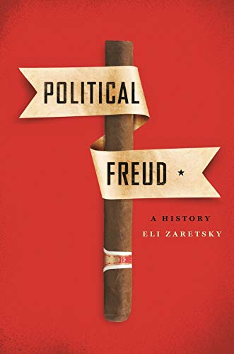Political Freud - A History