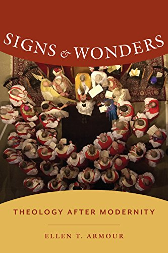 9780231172486: Signs and Wonders: Theology After Modernity (Gender, Theory, and Religion)