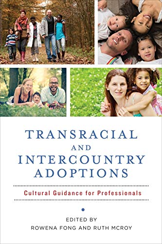 9780231172554: Transracial and Intercountry Adoptions: Cultural Guidance for Professionals
