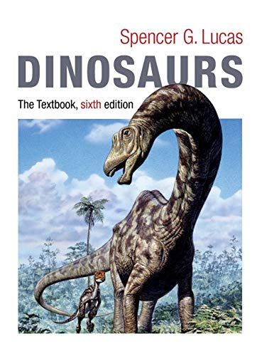 9780231173100: Dinosaurs: The Textbook