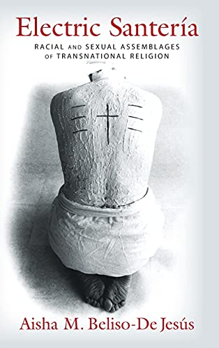 Electric Santería: Racial and Sexual Assemblages of Transnational Religion (Gender, Theory, ...