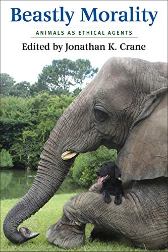 Beastly Morality: Crane, Jonathan K.
