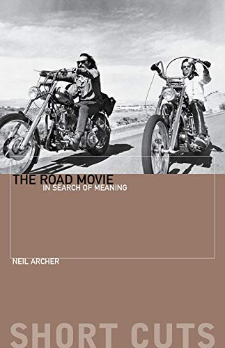 9780231176477: The Road Movie: In Search of Meaning (Short Cuts)