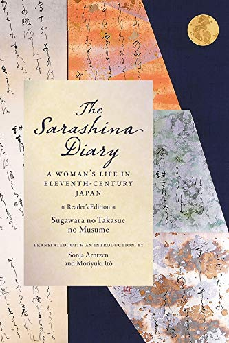 9780231186773: The Sarashina Diary: A Woman's Life in Eleventh-Century Japan (Reader's Edition) (Translations from the Asian Classics)