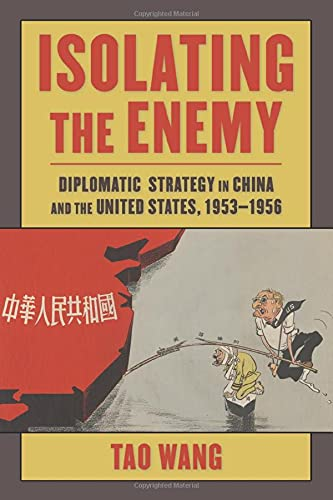 Tao Wang, Isolating the Enemy