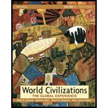 9780231409810: World Civilizations: The Global Experience, Volume II (5th Edition)