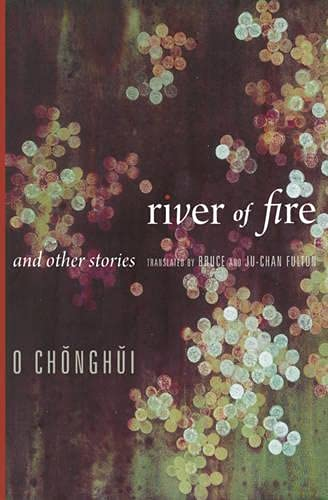 9780231504119: River of Fire and Other Stories