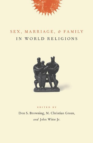9780231505192: Sex, Marriage, and Family in World Religions