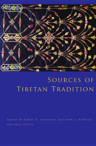 9780231509787: Sources of Tibetan Tradition (Introduction to Asian Civilizations)