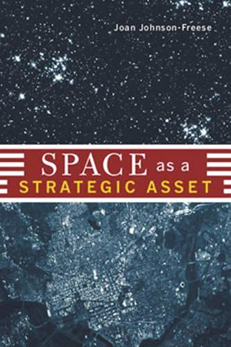 9780231510011: Space as a Strategic Asset